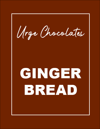 Urge Gingerbread