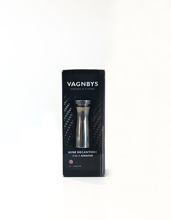 Wine Decanter Aerator