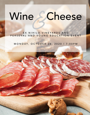 Wine and Cheese Tasting Event II
